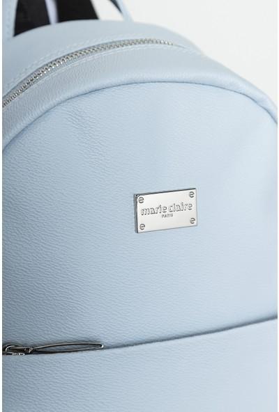 Marie Claire Açık Mavi Kadın Sırt Çantası Nela MC221102260