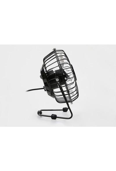 Asonic F20 USB Masaüstü Soğutucu ve Fan
