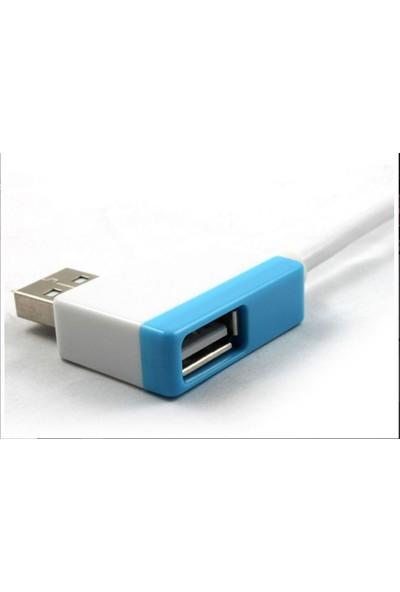 Unitek 1 Bağlantı Noktalı USB Uzatma Kablosu