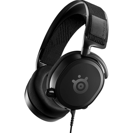 Steelseries Arctis Prime Gaming Kulaklık – 10 - 40.000 Hz Ses Frekans Aralığı - High Fidelity Audio Drivers