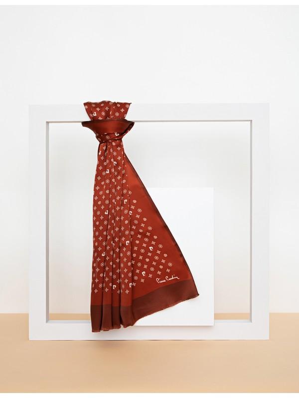 Pierre Cardin Kırmızı Şal 50245400-KR0091