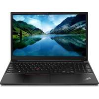 "Lenovo Thinkpad E15 G2 Amd Ryzen 7 4700U 12GB 256GB SSD Freedos 15.6"" FHD Taşınabilir Bilgisayar 20T8001UTXZ9"