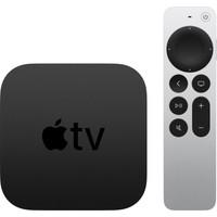Apple Tv 4K 64GB MXH02TZ/A