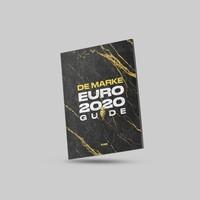 De Marke Euro 2020 Rehberi
