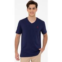 U.S. Polo Assn. Lacivert T-Shirt Basic 50232305-VR033