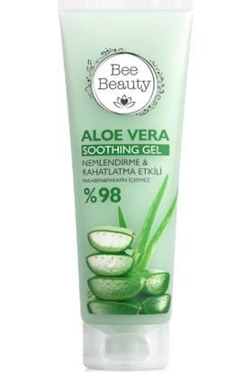 Bee Beauty Aloe Vera Yatıştırıcı Jel 200 ml