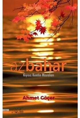Azbahar - Ahmet Göçer