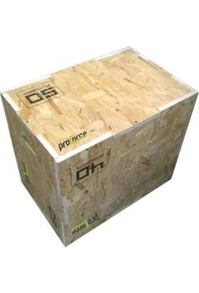 Proforce Box 1 Crossfit Sandığı