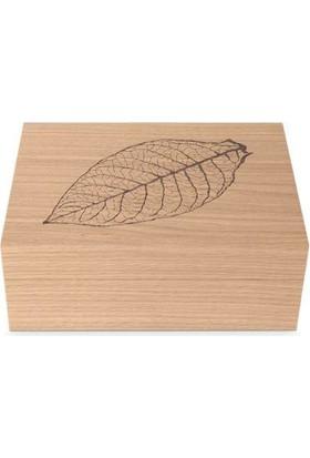 Davidoff Zino Davidoff Z60 Leaf Natural Oak Humidor 112388