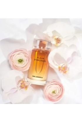 Karl Lagerfeld Fleur D'orchidée Edp 100 ml Kadın Parfüm
