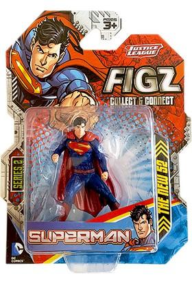 Figz Dc Superman Figz Dc Comics Birleşen Figürler