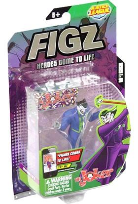 Figz Dc Joker Figür Figz Justice League