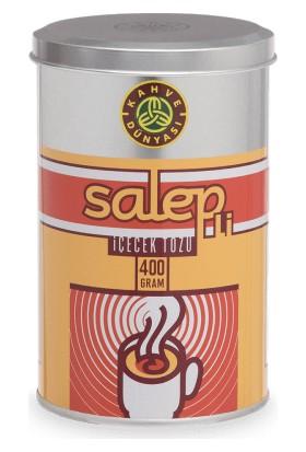Kahve Dünyası Kahve Dünyası Salep 400 gr