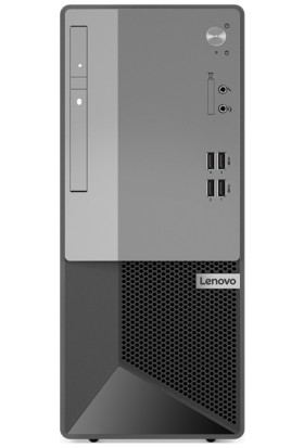 Lenovo V50T Intel Core i3 10100 8GB 256GB SSD Windows 10 Pro Masaüstü Bilgisayar 11HD004KTX29