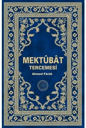 Mektubat Tercemesi - Imamı Rabbani