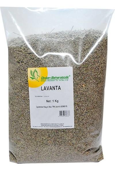 Doğan Baharat Lavanta 1 kg