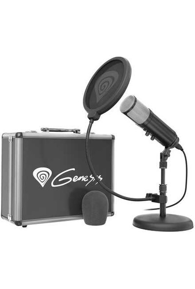Genesis Radium 600 Studio Mikrofon