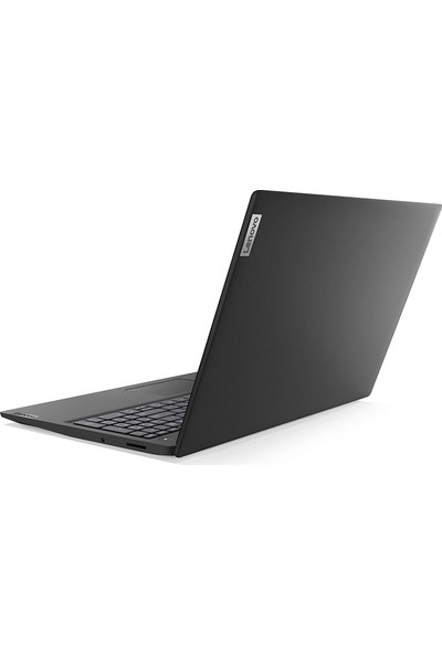 "Lenovo IdeaPad 3 15IIL05 Intel Core i3 1005G1 4GB 256GB SSD Freedos 15.6"" Taşınabilir Bilgisayar 81WE0128TX"