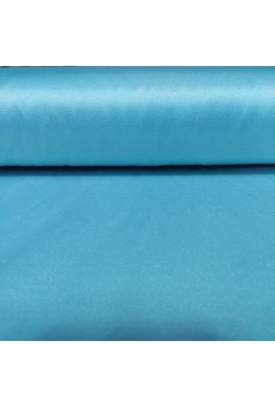 BEREKET Düz Renk 240 cm Eninde Parlak Pamuk Saten Kumaş