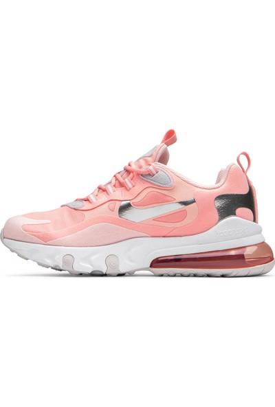 Nike Air Max 270 React Gg Kadın Spor Ayakkabısı - CQ5420 611