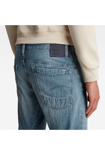G-Star Raw Scutar 3D Slim Tapered Erkek Kot Pantolon