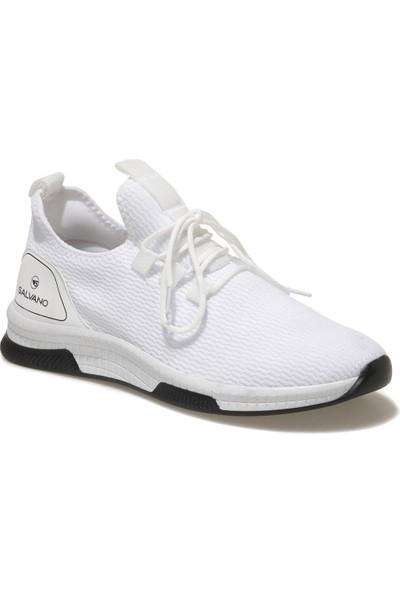 Salvano Thor 1fx Beyaz Erkek Casual Ayakkabı