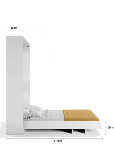 Gaysan Primer Double Duvar Yatağı