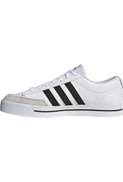 adidas Erkek Günlük Spor Ayakkabı Retrovulc H02209