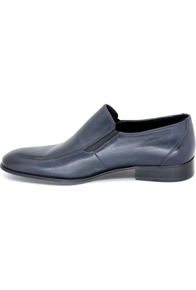Oskar 220 Erkek Neolit Taban Deri Klasık Ayakkabı