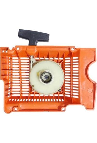 Tudix Wolfmac Motorlu Testere Husqvarna Starter Komple Kapak 61-268-272