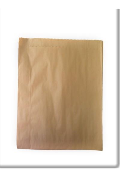 Anadolu Kağıtçılık Çizgisiz Şamua 40 gr Kraft Kese Kağıdı Ithal 25CM x 33CM 10 kg 1000'LI