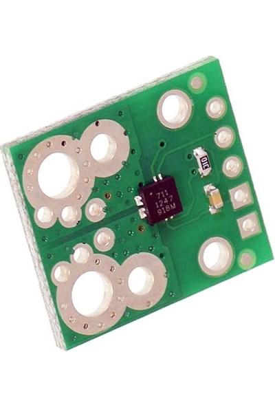 Pololu ACS711EX Akım Sensörü   -15A / +15A