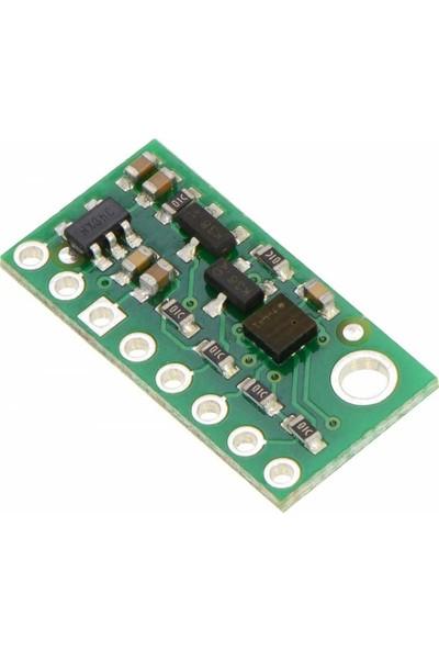 Pololu LPS25H Onboard Voltaj Regülatörlü Basınç/yükseklik Sensör