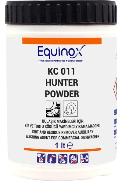 Equınox Hunter Powder Toz Bulaşık Makinesi Deterjanı (55 Yıkama) 1000Gr