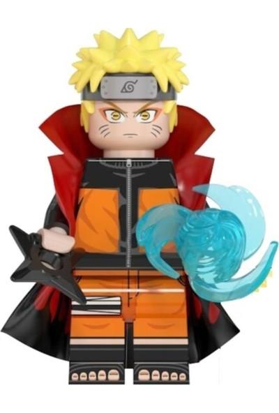 Xinh Uzumaki Naruto Shippuuden Mini Figür Naruto Anime X-81