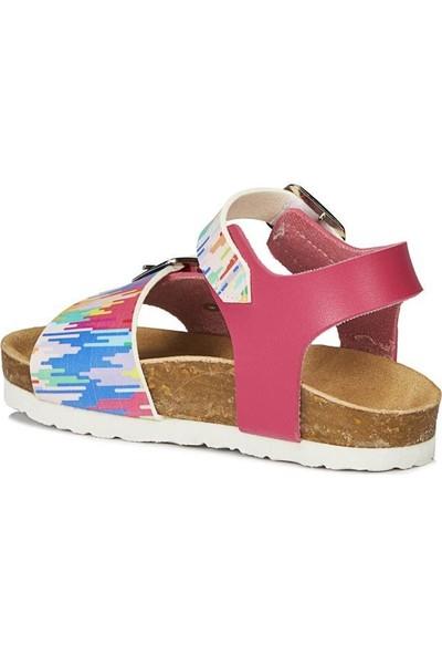 Vicco Kız Çocuk Sandalet