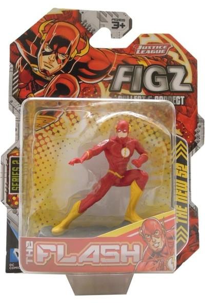 Figz Dc Justice League The Flash Figz Dc Comics Birleşen Figürler