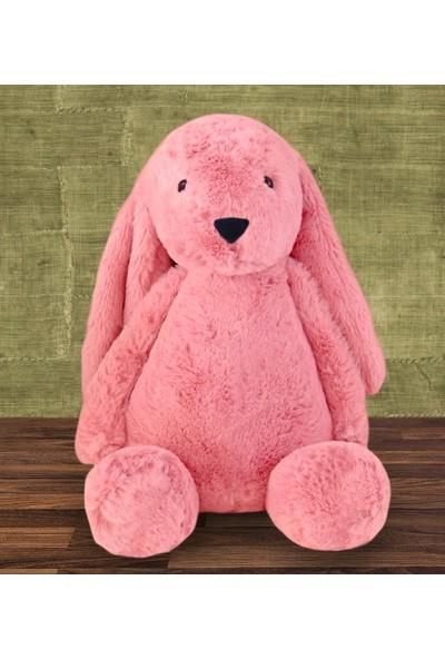 Özgüner Oyuncak Özgüner Uyku Arkadaşım Tavşan 45 cm Peluş Tavşan