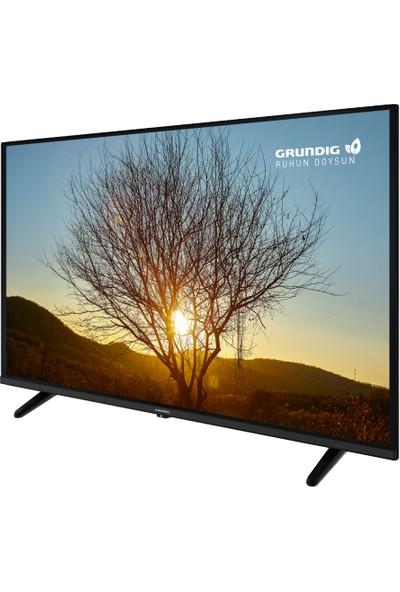 "Grundig Hamburg 40 Gdf 5955 40"" 101 Ekran Uydu Alıcılı Full Hd LED Tv"