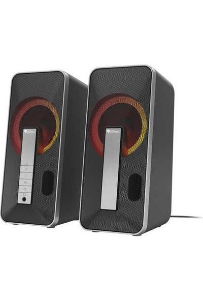 Genesis Helium 100BT Rgb Speakers