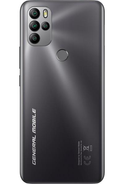 General Mobile Gm 21 Pro 128 GB (General Mobile Garantili)