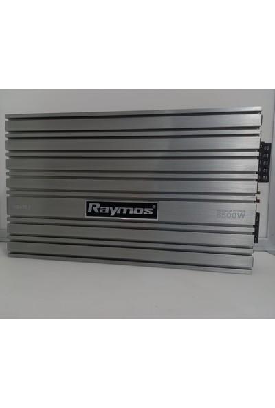 Raymos Usa 70.5 Bass Kontrol 5 Kanal 6500 Watt Oto Amfi