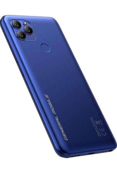 General Mobile Gm 21 32 GB (General Mobile Garantili)