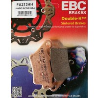 Ebc Bmw S 1000 Rr Abs Ebc Double Sinter Arka Balata