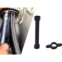 Cekinox Evye Bataryası Lavabo Bataryası Bağlama Montaj Aparatı Musluk Anahtarı CekTeknik