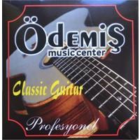 Ödemiş Klasik Gitar Teli Takım