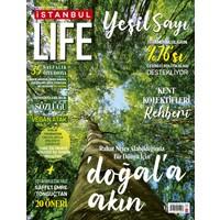 İstanbul Life Dergisi Güncel Sayı