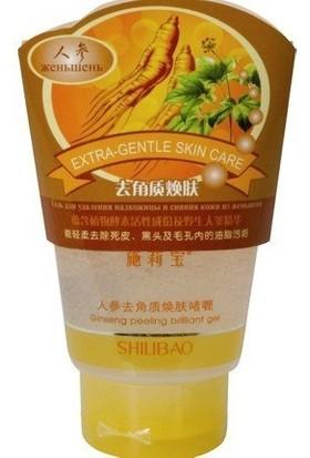 Shilibao Ginseng Özlü Temizleme Jeli 125 ml