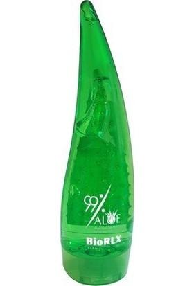 Biorlx Aloe Vera Jel Saf 250 ml