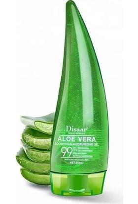 Disaar Aloe Vera Jel 250 ml